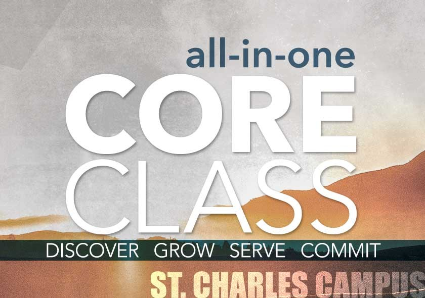 SC | All-in-one Core Class