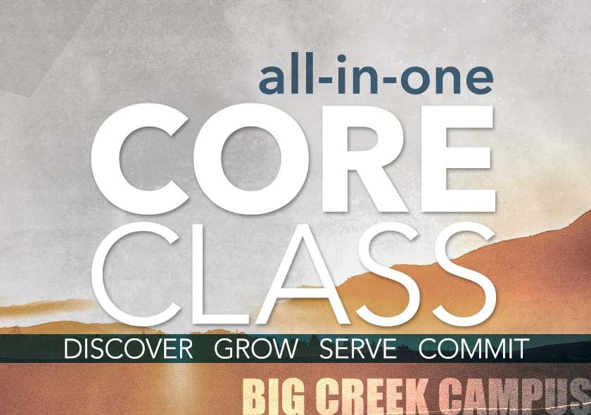 BC | Core Classes - All in one.