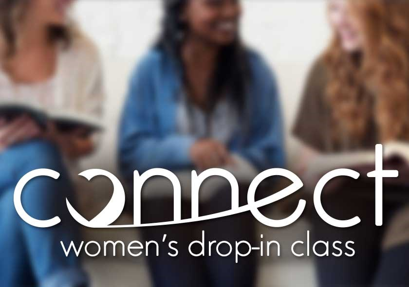 SC | Women's Connect Drop-In Class